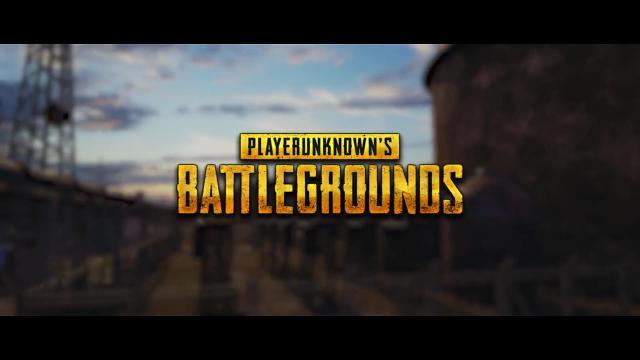 Playerunknown S Battlegrounds Boosting Service: Playerunknown's Battlegrounds: Ankündigungstrailer Zur