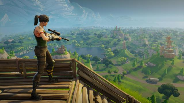 Fortnite 4.5 Patch Fortnite Outlook For Update 4 5