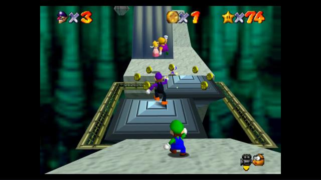 Super mario 64 online multiplayer download