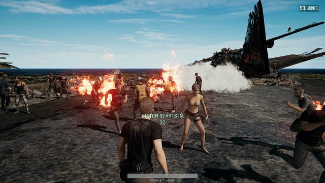 pubg games crash randomly xbox one