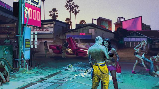 Cyberpunk 2077: Entwickler verzichtet auf ein Moral-System