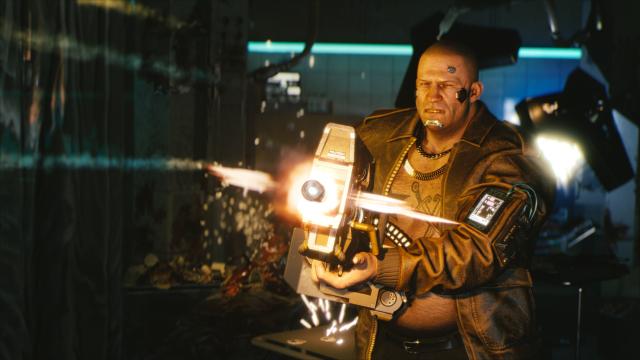 Cyberpunk 2077: Teasert CD Projekt Red eine Ankündigung an?