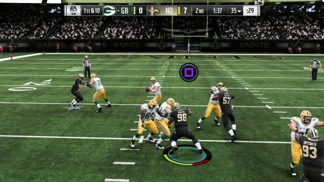 Madden NFL 19 im Test: Tolles Gameplay, peinlicher Story-Modus