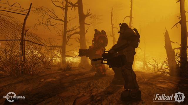 fallout 76 power armor edition pc media markt