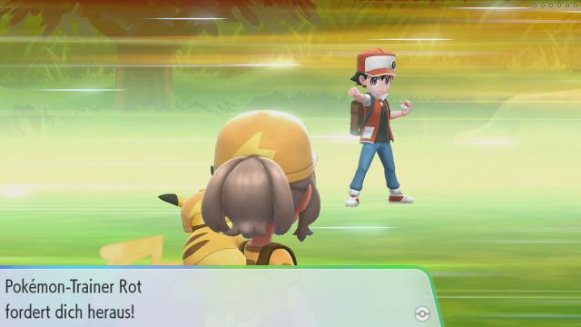 Pokémon Let S Go Pikachu Und Evoli Kömplettlösung Der Felsorden