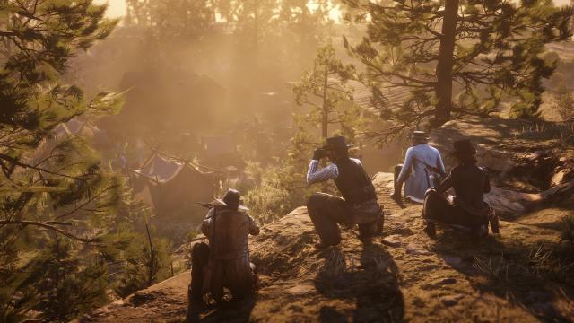 Red Dead Redemption 2: Zerrissene Schatzkarte - Tipps