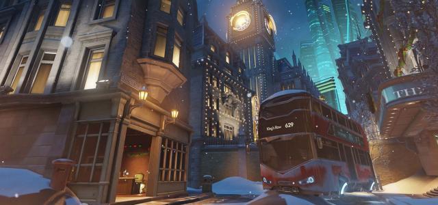 Overwatch: Hinter den Kulissen des neuen Stop-Motion-Films