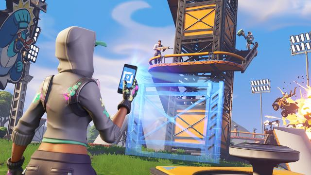 Fortnite Patch Notes For Update 701