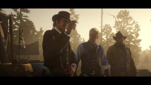 Red Dead Redemption 2: Trailer zeigt Bewertungen der Presse