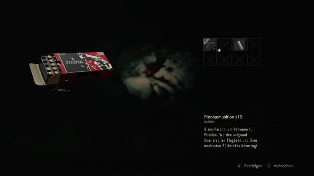 resident evil 2 remake zehn einsteiger tipps f r rookies. Black Bedroom Furniture Sets. Home Design Ideas
