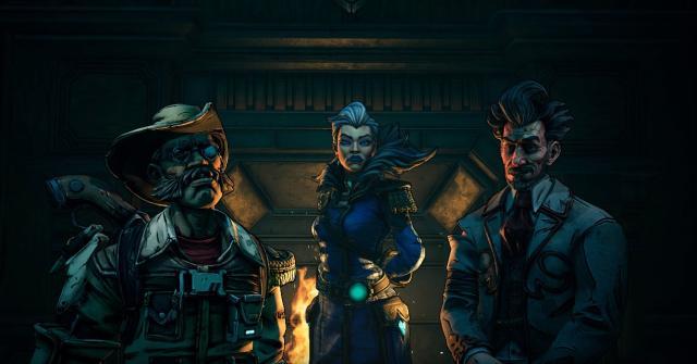 Borderlands 3: Endlich! Gearbox Hat Den Shooter Angekündigt