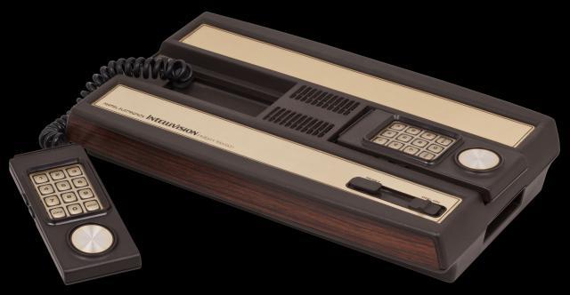 Aufmacherbild intellivision konsole018 pc games