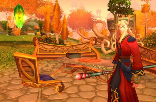 WoW Classic: Blizzard fragt nach Interesse an Burning Crusade Classic