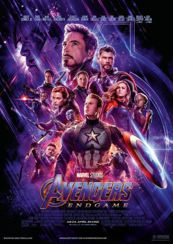 Avengers: Endgame - Marvel bringt den Film mit Extras ins Kino zurück