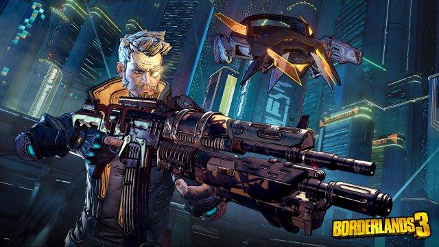 Borderlands 3: Laut Gearbox ein großer Erfolg auf PC
