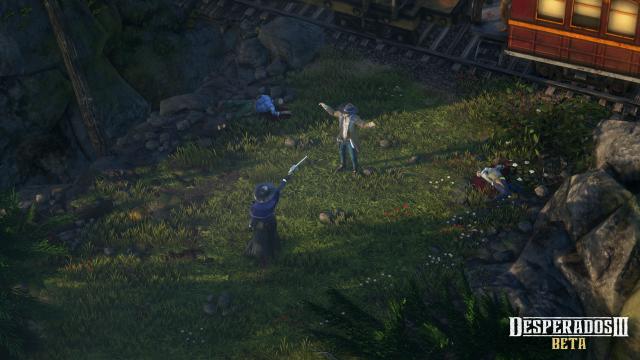 Desperados 3 auf der E3 angespielt: Schleichen, Töten, Rätsel lösen