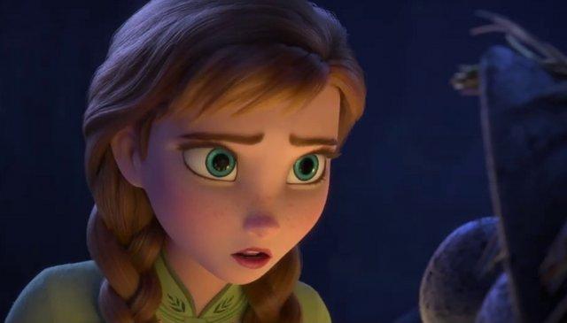 Eiskönigin 2 Trailer Olaf