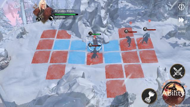 Game of Thrones: Beyond the Wall - Neues Mobile-RPG angekündigt