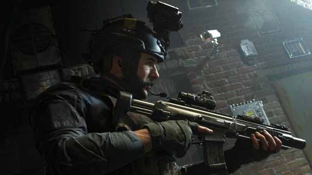 Call of Duty Modern Warfare: Uhrzeiten für die Freischaltung, Infos zum PC-Preload