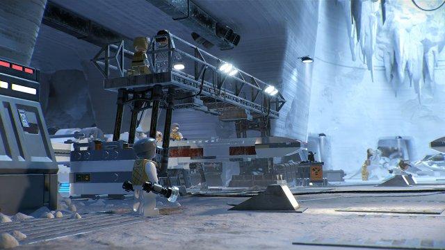 LEGO Star Wars: The Skywalker Saga in der E3-Vorschau