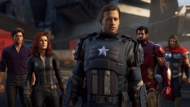 Marvels-Avengers-Fotomodus-steht-beim-Launch-bereit