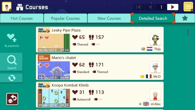 Super Mario Maker 2 im Test: Editor mit vielen Stärken und