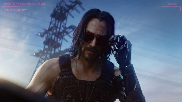 Cyberpunk 2077: Große Erweiterungen wie bei The Witcher 3, belohnendes Story-Ende