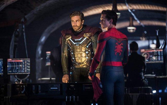 Spider-Man: Far From Home - Neuer MCU-Rekord aufgestellt