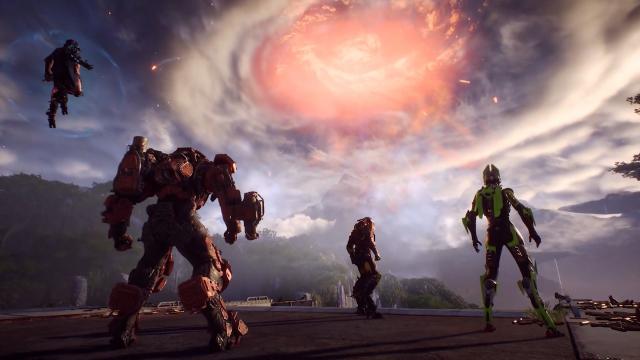 Warum Anthem und Fallout 76 nicht sterben dürfen