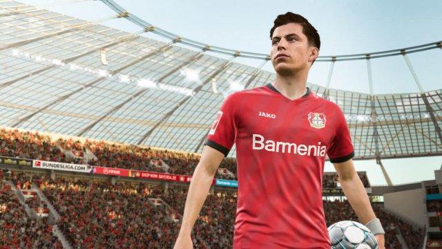 FIFA 20: Web App kurz vor Release - hier ist das erste Team der Woche