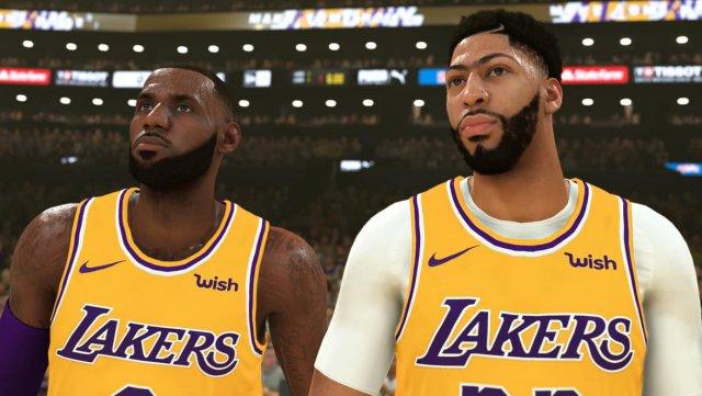 Shitstorm zu NBA 2K20: Derzeit das zweitschlechteste Spiel bei Steam