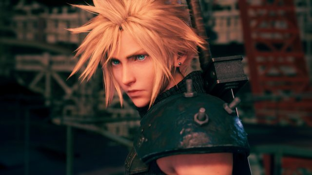 Final Fantasy 7 Remake: Spiel toppt die Download-Charts im US-Store