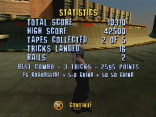 20 Jahre Tony Hawks Pro Skater: Warum Neversofts Funsport-Spiel so bahnbrechend war