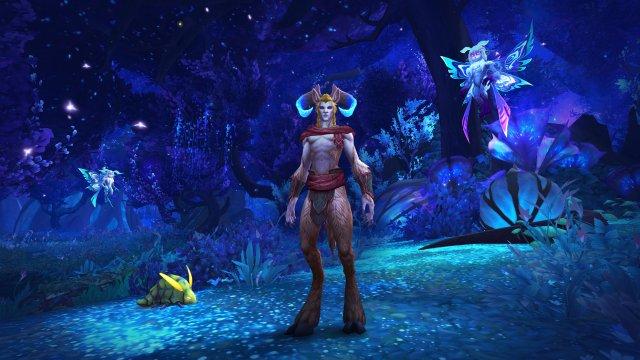 World of Warcraft: Shadowlands - Profi levelt in Rekordzeit auf Stufe 50
