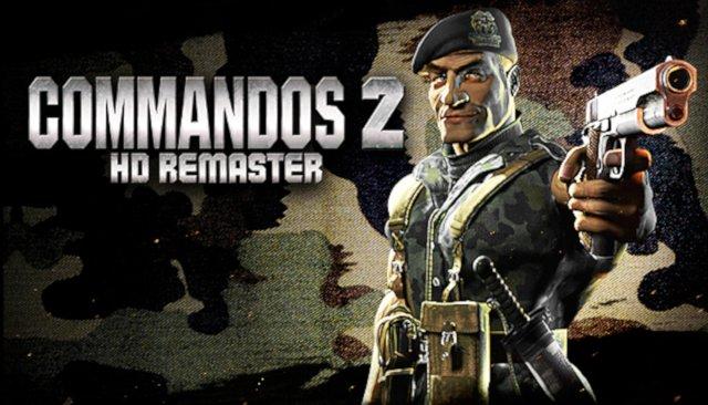 Test zu Commandos 2 HD: Wie gut spielt sich das Strategie-Remaster?