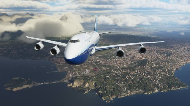Microsoft Flight Simulator 2020: Xbox-One-Version nicht ...