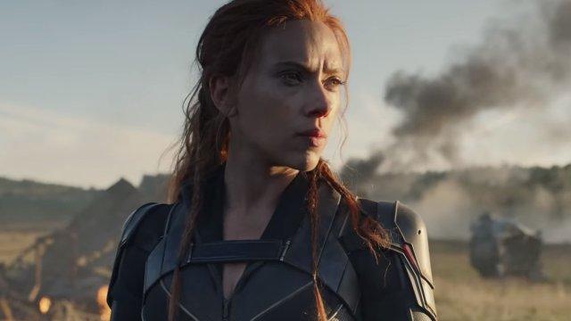 Marvel nennt die neuen Termine für Black Widow & Co.