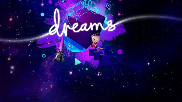 Dreams: VR-Erweiterung Inside the Box kommt am 22. Juli
