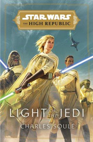 Star Wars: The High Republic - Lucasfilm enthüllt Project Luminous