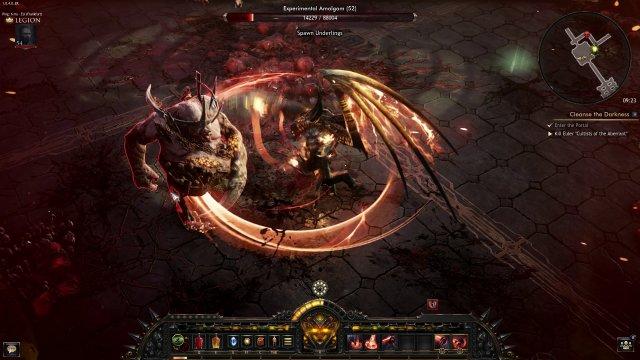 Wolcen: Lords of Mayhem im Test: Was vom Chaos übrig blieb