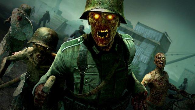 Zombie Spiele 2020