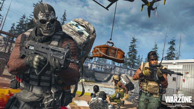 Call of Duty 2020: Neuer Shooter soll sehr stark mit Warzone verbunden werden