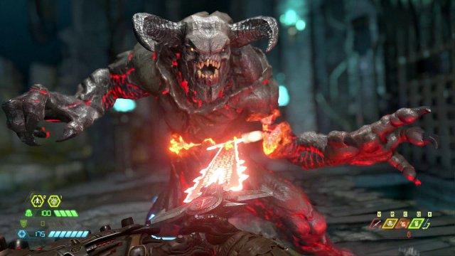 Doom Eternal: Kritik gesammelt - Darüber ärgern sich die Spieler