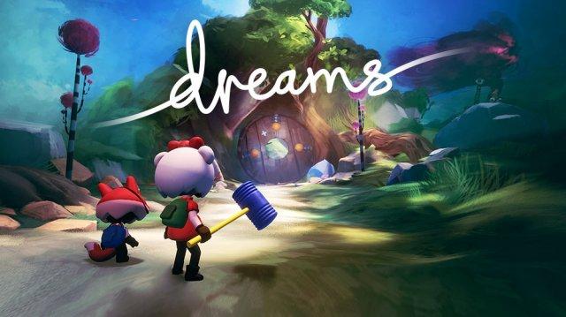 Dreams: Spieler kreiert beinahe real aussehenden Traum