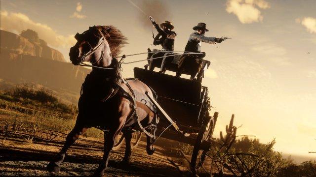 Red Dead Redemption 2: Gratis-Items, Deals & Geld-Belohnungen - das ist neu bei RDO
