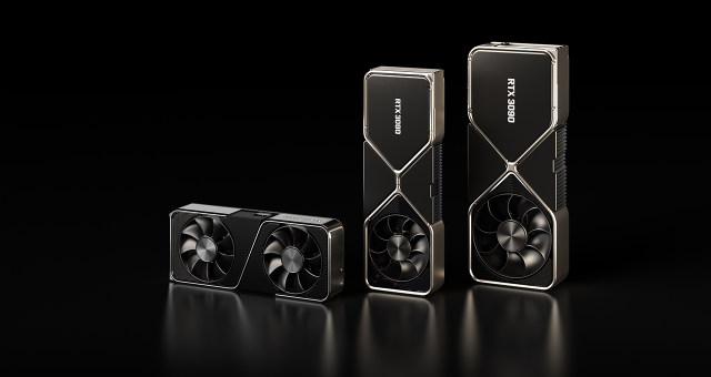 GeForce RTX 3090: Neue Videos zeigen Performance der Grafikkarte bei 8K