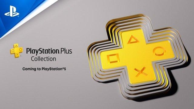 PS Plus Collection: Zwei weitere Gratis-Spiele bestätigt, exakter Termin für PS5