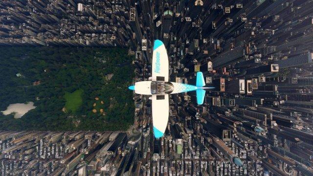 Flight Simulator: Bestbewertetes Xbox-Spiel 2021 bei ...