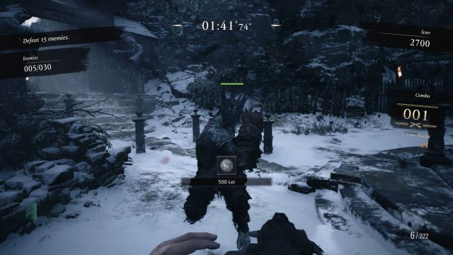 Resident Evil Village: Der Mercenaries-Modus ist zurück!