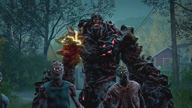 Back 4 Blood: Kampfbetonter Trailer vom Summer Game Fest